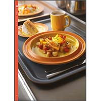 Steelite Freedom Tableware