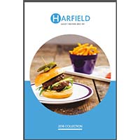 The Complete Harfield Collection