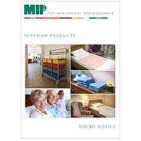 MIP Customer Brochure  - Quality Textile Solutions