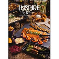 New Harfield Inspire range