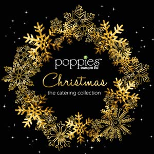 Poppies Christmas Collection