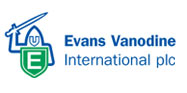 Evans Vanodine International plc