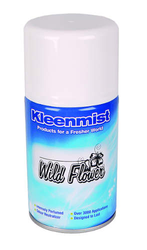 Kleen Mist Wild Flower Air Freshner 100068