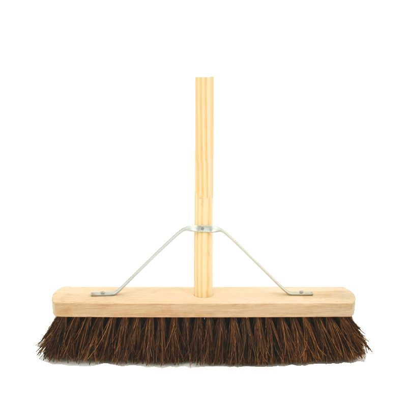 Bassine Broom Complete 18