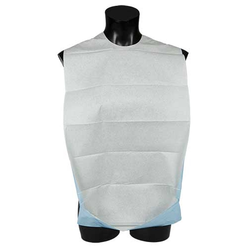 Abena Self Adhesive Bib With Pocket (50002401)