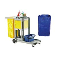 Structocart Carry Trolley