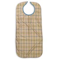 Clothing Protector - Ital Fasion - 45 x 90cm (Lemon Check)