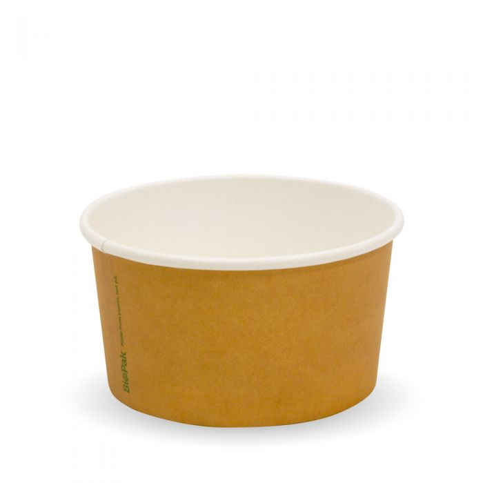 240ml / 8oz Ice Cream Bio Pot