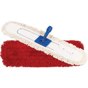 Sweeper Mop Head 45cm White