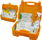 Body Fluid Disposal Kit (2app)
