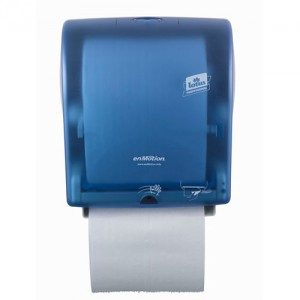 SCA Enmotion Dispenser (Blue)