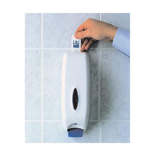 SCA Spray Soap Dispenser