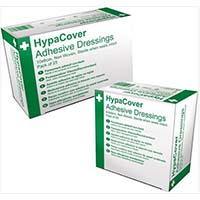 HypaCover Adhesive Dressings (MEDIUM) 8.6 x 6cm