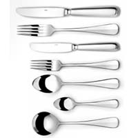 Dessert Spoon Stainless Steel - Meridia