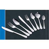 Dessert Spoon Stainless Steel - York