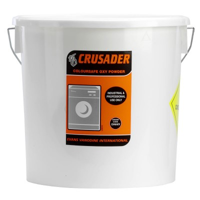 Evans Crusader Coloursafe Bleach Powder (10kg)