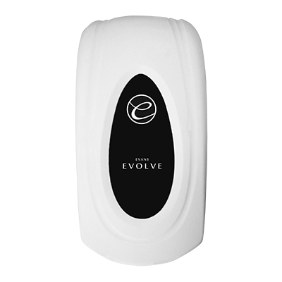 Evans Evolve Cartridge Liquid Soap Dispenser