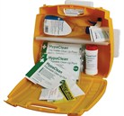 Body Fluid Disposal Kit (12 application)