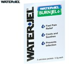 Water-Jel Burn Jel Sachet (Pk of 3)
