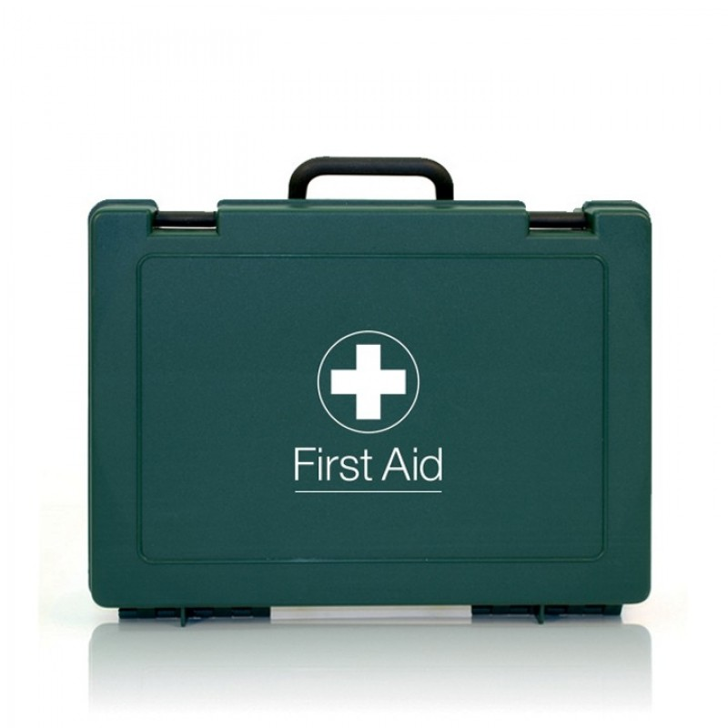 First Aid Kit - Standard - 11-20 people