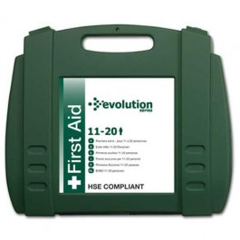 First Aid Kit-Evolution Statutory 11-20 persons