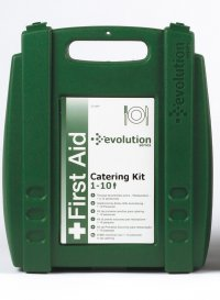 Catering First Aid Kit (small)