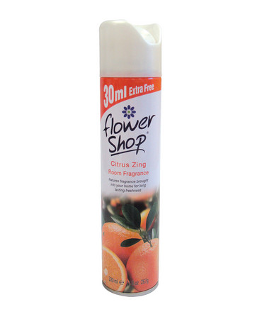 Air Freshner Aerosol (240mls)