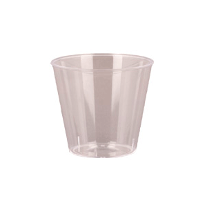 Nupik 2cl Lined Shot Glass