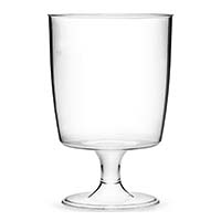 Disposable Wine Glass 200ml