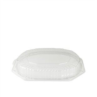 Celebration Clear Lid For Small Platter 33.5x25cm (DSPSL)