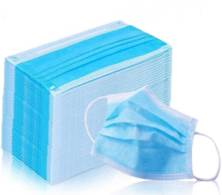 Type IIR 3ply Disposable Medical Mask (Type IIR)