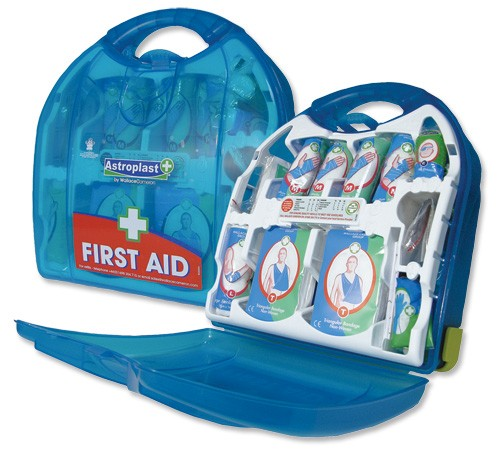 First Aid Kit 1-10 people