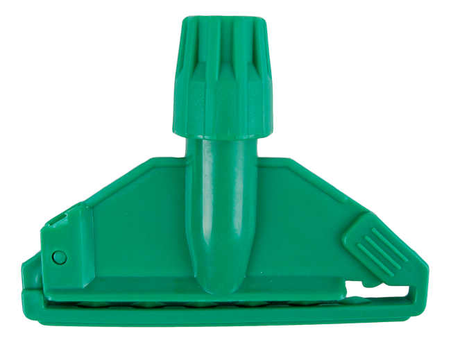 Kentucky Plastic Mop Fitting Green