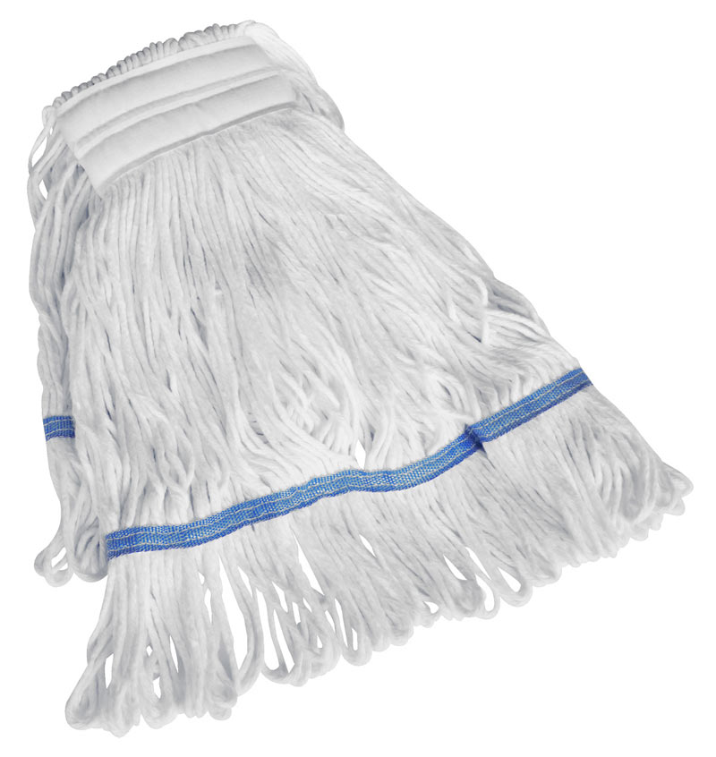 Mop Head Hygiene Kentucky Red