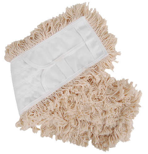 Sweeper Mop Head 80cm White