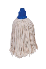Mop Head Socket 16oz Blue