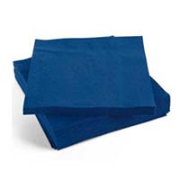 Napkin 33/2ply Dark Blue