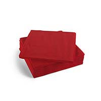 Napkin 33/2ply Red