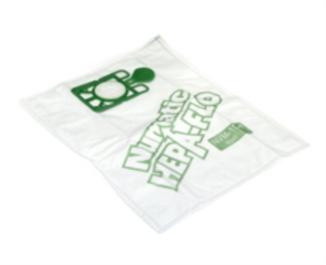 Numatic Hepaflo Filter Bag (604015)