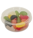 Compostable 2oz Clear Portion Pot 1325