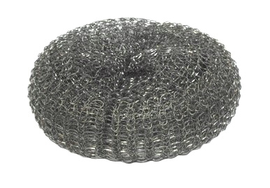 Scourer Metal Pot 40g