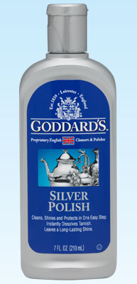 Johnson Silver Polish (5ltr)