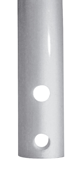 Aluminium Handle for Floor Squeegy