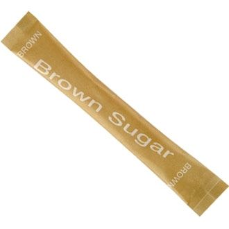 Sugar Sticks Brown