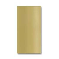 Wipeable Table Cover Gold