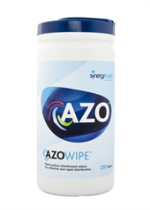 Vernacare Azomax Wipes (200)