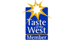 Taste of the west member