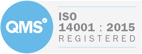 First Stop Supplies are delighted to have been awarded the latest ISO 14001:2015 certification
