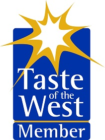 First Stop are now a member of Taste of the West!