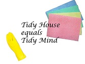 Tidy House, Tidy Mind?